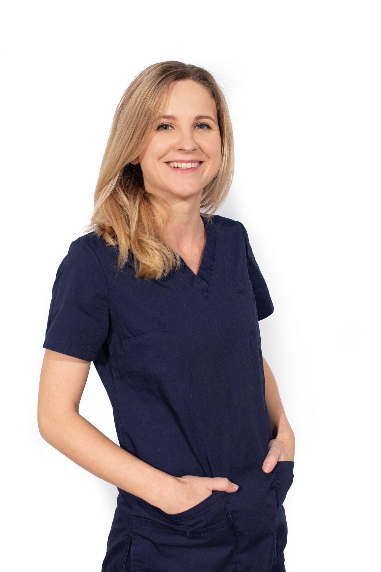 Agnieszka Keler